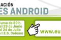 Curso de Diseño y Programación de Aplicaciones Android