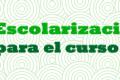 ESCOLARIZACIÓN FP CURSO 2017/18