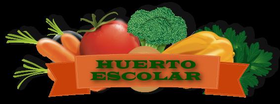 Concurso de carteles para el huerto escolar 2017 – 2018